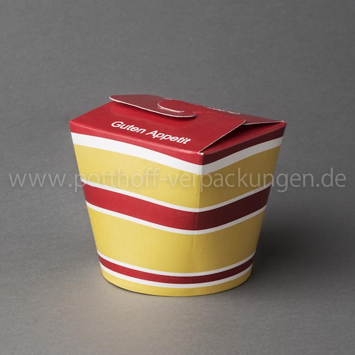 Finger-Food-Cup 16 Oz Image