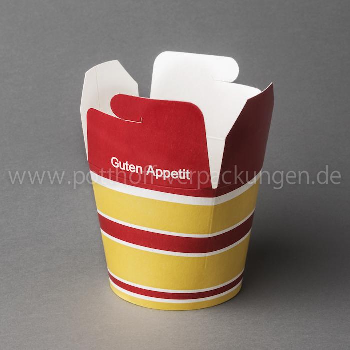 Finger-Food-Cup 26 Oz Image