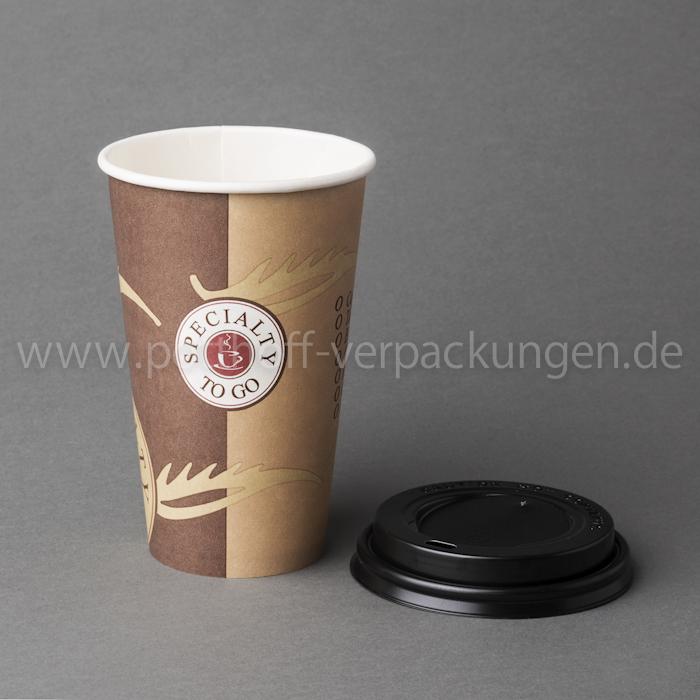 """""""Coffee to go"""" 16 Oz (ca. 450ccm) Image"""