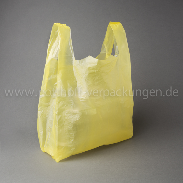 Hemdchentaschen, farbig 30+18X55 Image