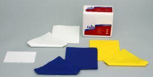 Sacchetto (Bestecktaschen mit Servietten) verschiedene Farbkombinationen möglich! Image